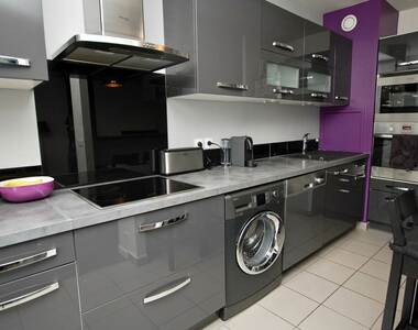 Vente Appartement 4 pièces 76m² Gennevilliers (92230) - photo