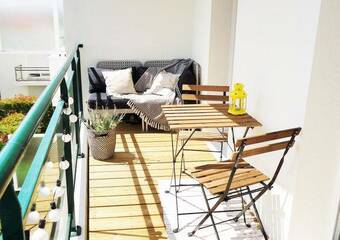 Vente Appartement 3 pièces 62m² Biarritz (64200) - photo