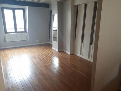Location Appartement 1 pièce 24m² Paris 03 (75003) - Photo 1