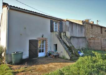 Sale House 3 rooms 47m² Legé (44650) - Photo 1