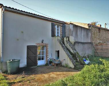Sale House 3 rooms 47m² Legé (44650) - photo