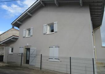 Location Maison 3 pièces 74m² Pralong (42600) - Photo 1