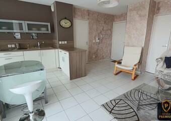 Vente Appartement 2 pièces 45m² Pierre-Bénite (69310) - photo