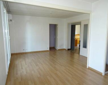 Sale Apartment 4 rooms 62m² Grenoble (38100) - photo