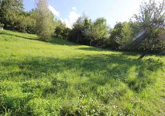 Sale Land 840m² LA PLAGNE TARENTAISE - photo