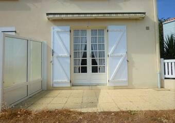 Renting Apartment 2 rooms 40m² Talmont-Saint-Hilaire (85440) - Photo 1