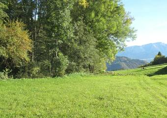 Vente Terrain 934m² Mieussy (74440) - Photo 1