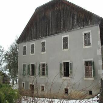 Vente Maison 2 pièces 64m² Mieussy (74440) - Photo 1