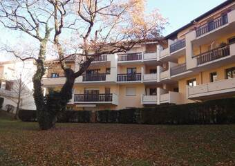 Vente Appartement 2 pièces 49m² Meylan (38240) - Photo 1