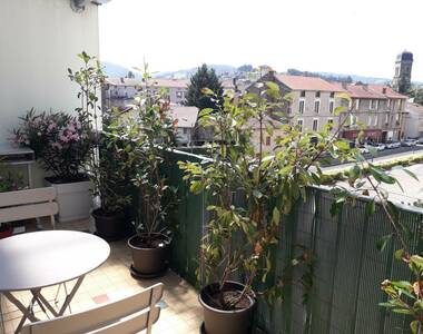 Vente Appartement 4 pièces 66m² Firminy (42700) - photo