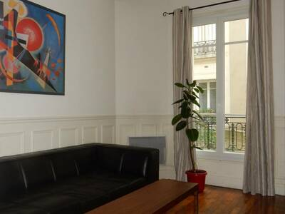 Vente Appartement 3 pièces 44m² Paris 15 (75015) - Photo 7