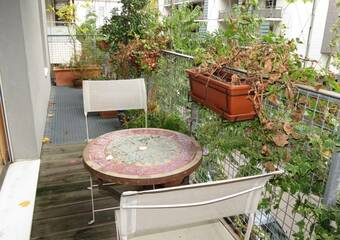 Vente Appartement 4 pièces 79m² Grenoble (38000) - photo