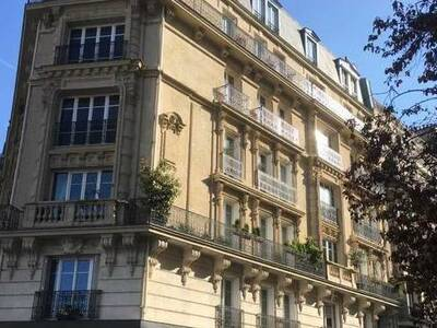 Vente Appartement 5 pièces 116m² Paris 16 (75016) - photo