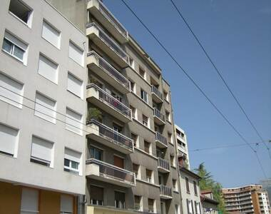 Renting Apartment 3 rooms 70m² Grenoble (38100) - photo