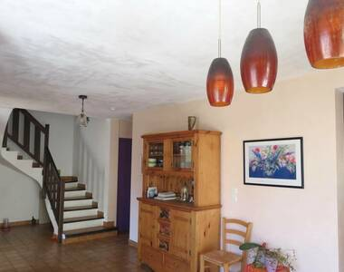 Sale House 6 rooms 155m² Le Bourg-d'Oisans (38520) - photo