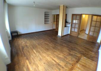 Vente Appartement 4 pièces 90m² Grenoble (38000) - photo