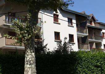 Vente Appartement 4 pièces 72m² Fontaine (38600) - photo