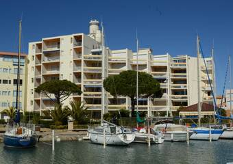 Vente Appartement 4 pièces 73m² Port Leucate (11370) - Photo 1
