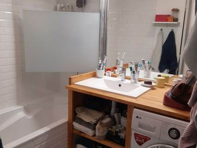 Location Appartement 2 pièces 45m² Clichy (92110) - Photo 6