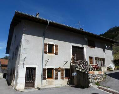 Vente Maison / Chalet / Ferme 4 pièces 80m² Villard (74420) - photo