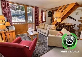 Sale Apartment 3 rooms 58m² LA PLAGNE MONTALBERT - Photo 1