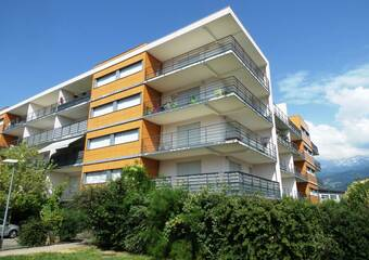 Vente Appartement 2 pièces 52m² Montbonnot-Saint-Martin (38330) - Photo 1