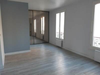 Location Appartement 2 pièces 38m² Paris 17 (75017) - Photo 1