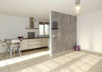 Sale Apartment 3 rooms 65m² Sassenage (38360) - photo