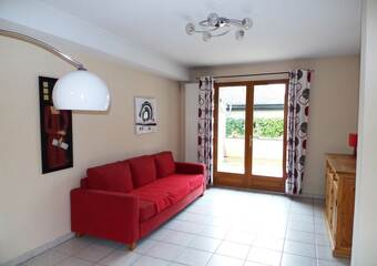 Sale Apartment 2 rooms 49m² Lumbin (38660) - photo