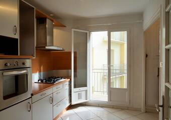 Sale Apartment 3 rooms 81m² Grenoble (38000) - Photo 1