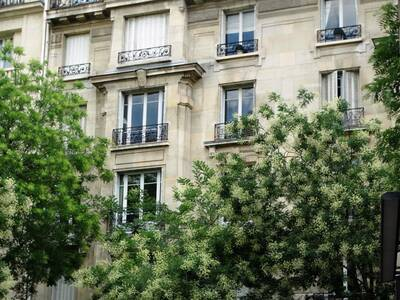 Vente Appartement 4 pièces 118m² Paris 16 (75016) - photo
