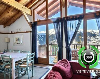 Sale House 4 rooms 77m² LA PLAGNE MONTALBERT - photo