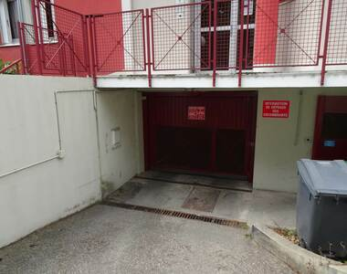 Location Garage 18m² Grenoble (38100) - photo