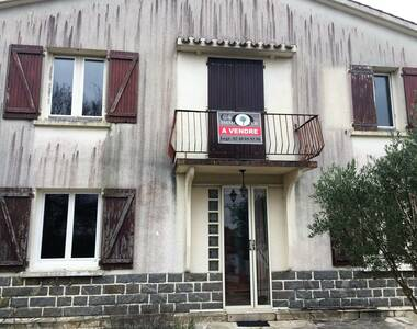 Sale House 4 rooms 158m² Saint-Étienne-du-Bois (85670) - photo