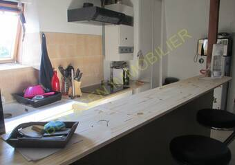 Location Appartement 3 pièces 47m² Brive-la-Gaillarde (19100) - photo