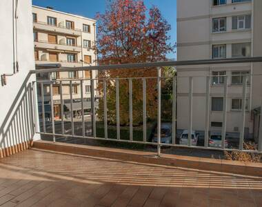 Sale Apartment 2 rooms 46m² Grenoble (38100) - photo