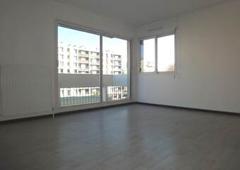 Vente Appartement 2 pièces 43m² Grenoble (38000) - photo
