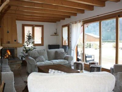 Chalet 10 couchages Samoëns (74340) - Photo 1