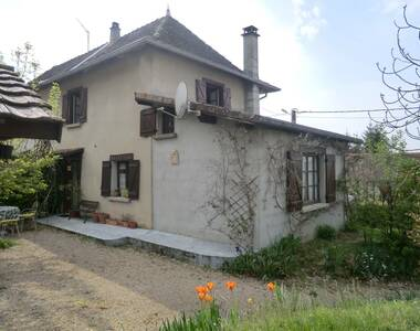 Vente Maison 3 pièces 70m² Vasselin (38890) - photo