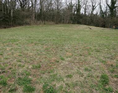 Vente Terrain Laffrey (38220) - photo