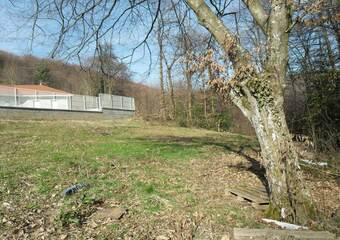 Vente Terrain 1 100m² COLOMBE - photo