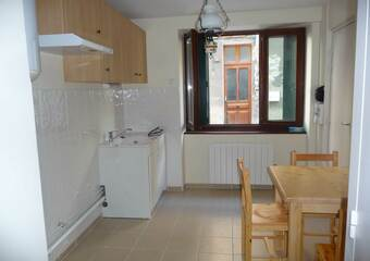 Renting Apartment 2 rooms 20m² Le Bourg-d'Oisans (38520) - Photo 1