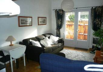 Sale House 2 rooms 29m² Talmont-Saint-Hilaire (85440) - Photo 1