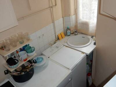 Vente Appartement 2 pièces 28m² Paris 15 (75015) - Photo 5
