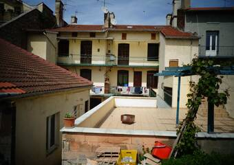 Vente Immeuble 20 pièces 350m² Firminy (42700) - Photo 1