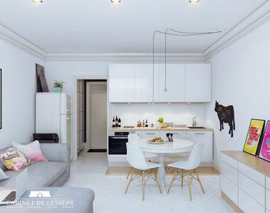 Vente Appartement 2 pièces 42m² Saint-Jean-de-Luz (64500) - photo