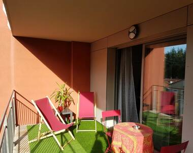 Vente Appartement 3 pièces 76m² Le Puy-en-Velay (43000) - photo