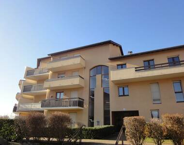 Sale Apartment 2 rooms 49m² Meylan (38240) - photo