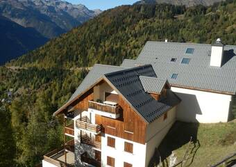 Vente Appartement 2 pièces 38m² Oz en Oisans (38114) - Photo 1