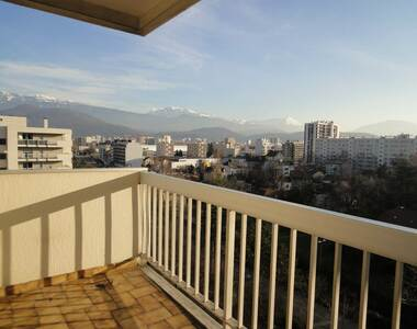 Location Appartement 4 pièces 89m² Grenoble (38000) - photo